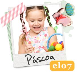 Páscoa Elo7