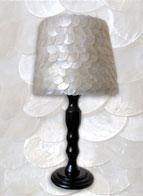 Luminária Afrodite