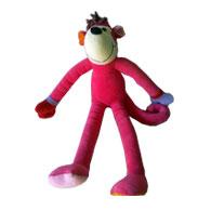 Macaco de Plush