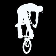 Adesivo Bike